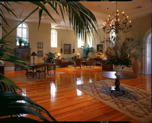 Embassy Suites - Historic Charleston