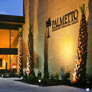 Palmetto Lowcountry Behavioral Health