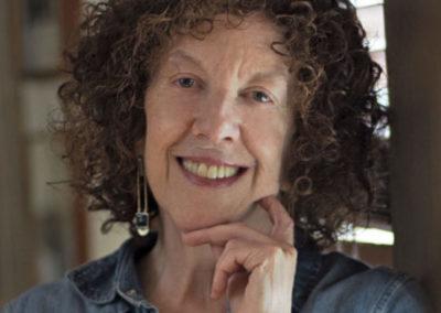 Harriet Lerner, PhD