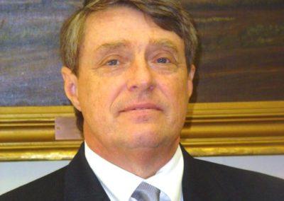 John H. Magill